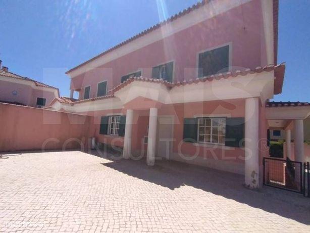 Moradia V5 em Albarraque