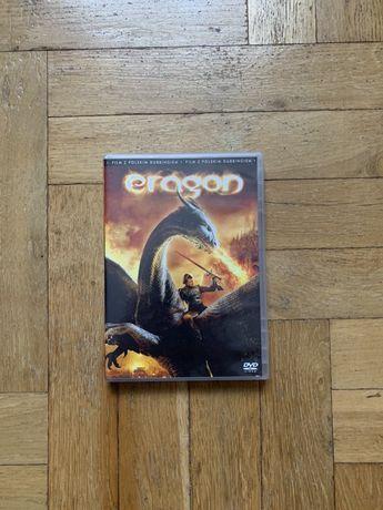 Eragon film DVD