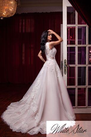 Свадебное платье White Star