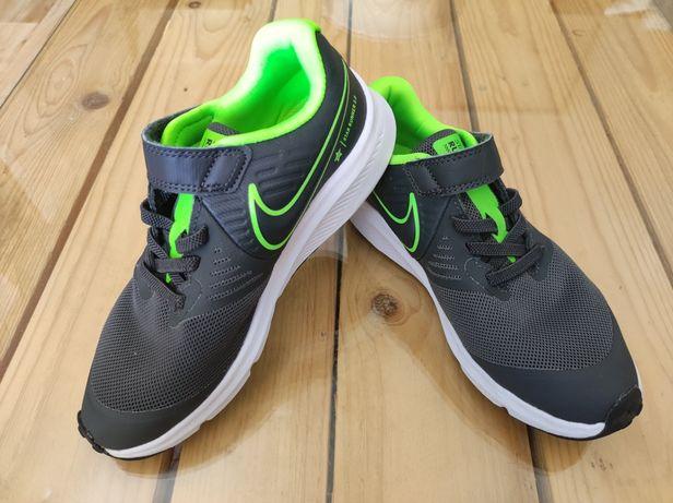 Buty Nike STAR RUNNER 2.0 chłopięce