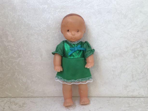 Кукла пупс СССР 22 см