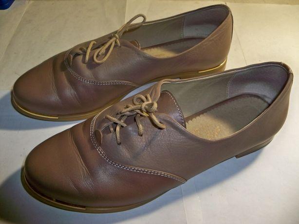Туфли женские Рита цвет светлая пудра
