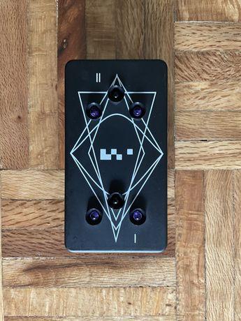 Koma Elektronik - Kommander ( controlar sintetizador )