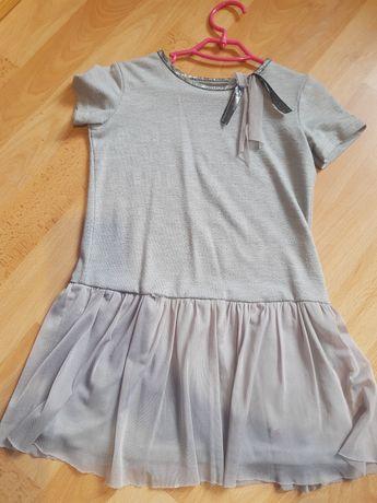 Sukienka r. 98/104
