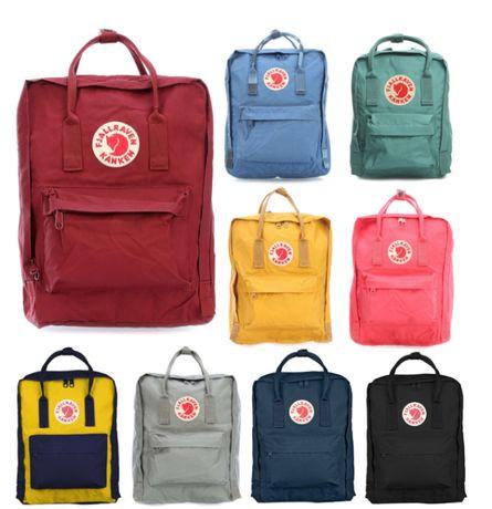 Городской рюкзак Kanken опт/розницадроп качество 40 цветов в наличие
