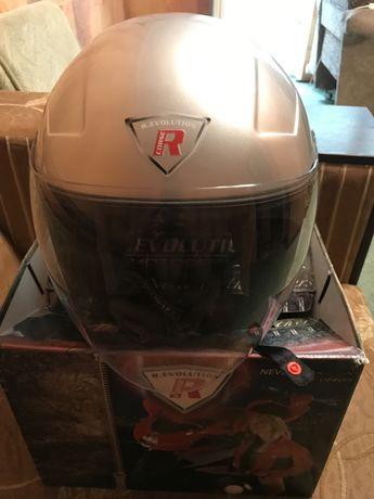 скутерний шолом - скутер шлем