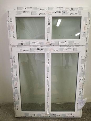 Okno białe  nowe