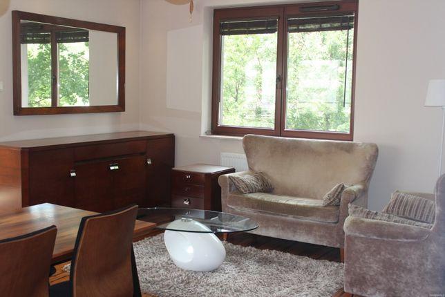 Wynajmę 2 pokojowy apartament Kaskada, ul. Dobrego Pasterza, Kraków