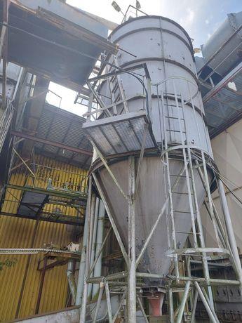 Silos zbożowy 20 ton