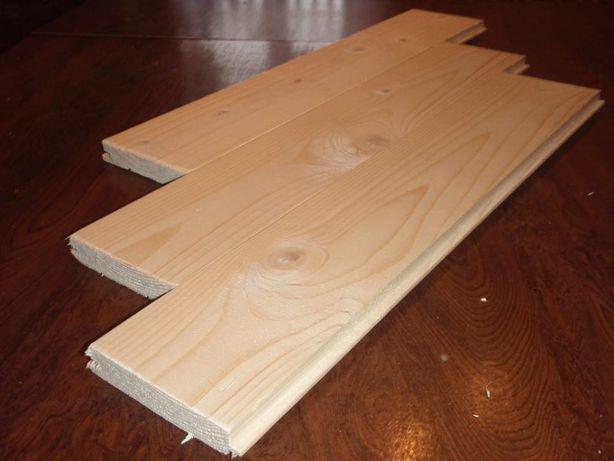 Дошка підлогова смерека ( камерна сушка)