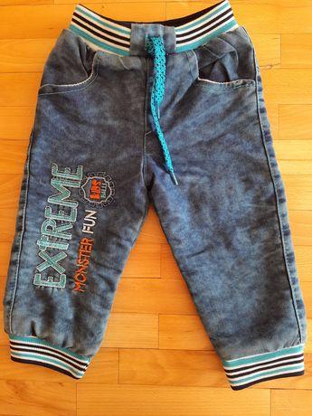 Штани для хлопчика, джинси