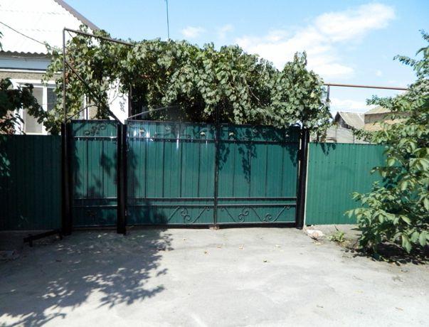 Продам дом в Каменке-Днепровской ул.50 лет Октября