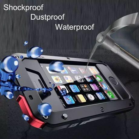 IPhone 6,7,8 plus etui HAMMER, odporne na zarysowania i wstrząsy