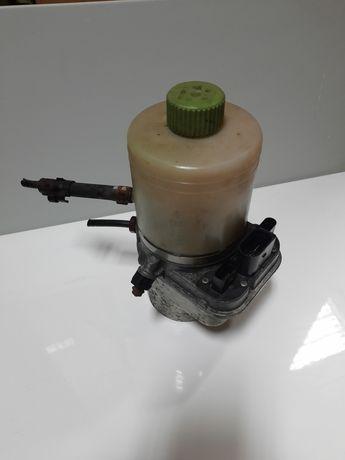 Pompa wspomagania elektryczna trw sprawna fabia II polo 9n ibiza III