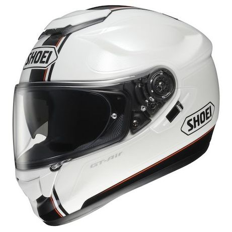 Kask Shoei Air white L