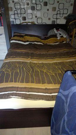 Łóżko sypialniane 140/200
