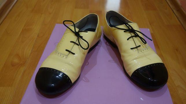 Туфли Camper стильные р.39