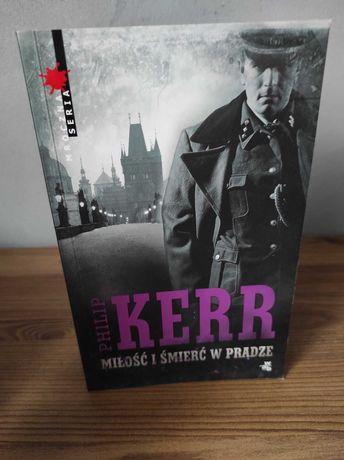 Philip Kerr - Miłość i śmierć w Pradze