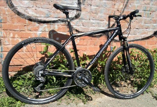 Кроссовый велосипед Bergamont Helix 4.0