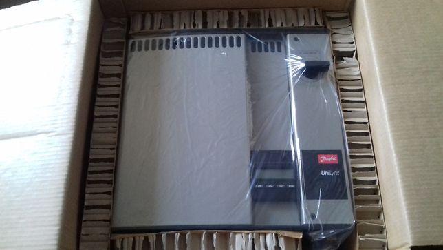 Inwenter falownik danfoss ULX1800i zamiana