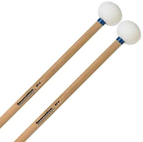 Innovative Percussion BT2 Bamboo Timpani Legato