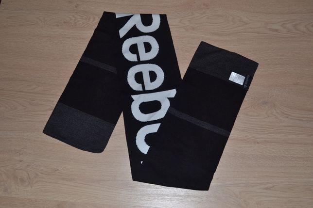 шарф Reebok adidas aquascutum