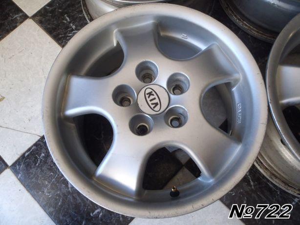 Диски KIA R15 5x114,3 7Jx15H2 ET42 Mazda/Toyota/Subaru/Nissan/Hyundai
