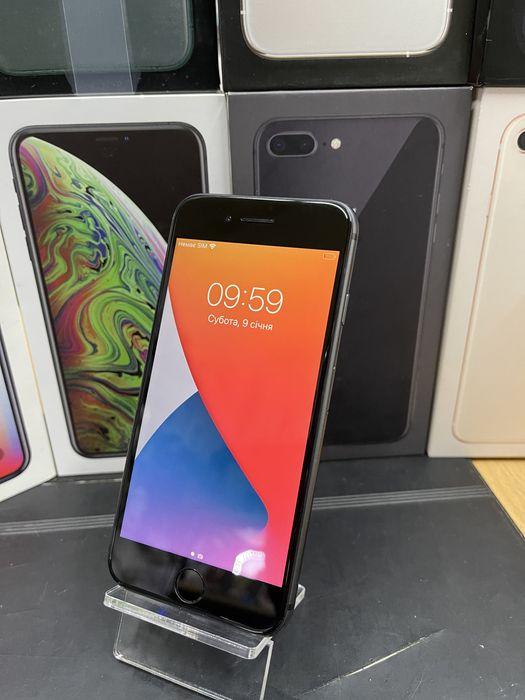 iPhone 8 64gb space gray Гибаловка - изображение 1