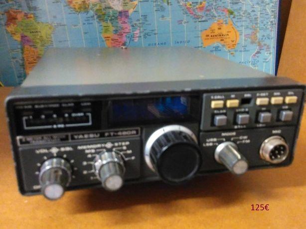 Yaesu FT-480R- Kenwood - Alinco - Radioamador - Micro