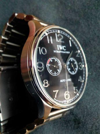 Часы мужские I W C Portuguese