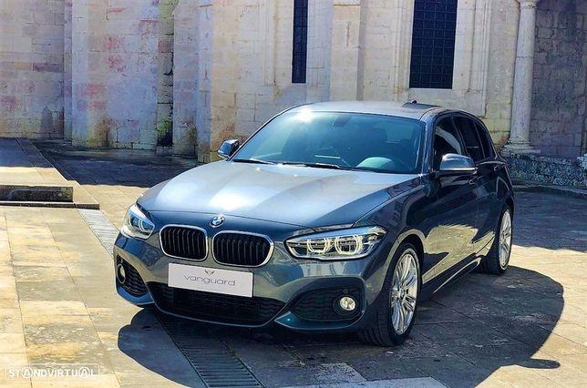 BMW 116 D Pack M Automático