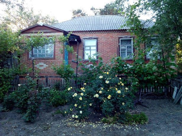 Продается дом в Былбасовке