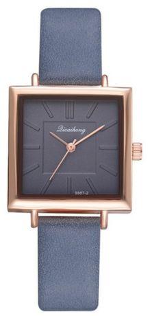Luksusowy zegarek projekt 2021 zielony