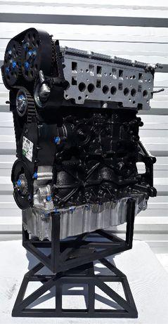 Silnik BMN 2.0TDI regenerowany Audi Skoda Seat Vw + GRATIS