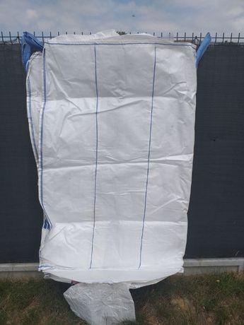 Big BAG Worki 92/92/180 cm na zboże i inne