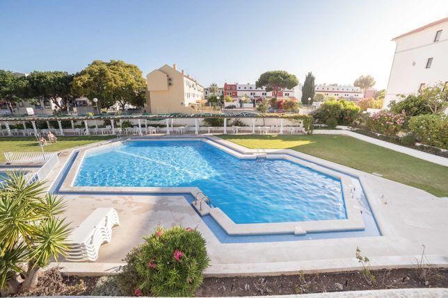 Vilamoura T1 com piscina, junto à Marina, Av Cerro da Vila