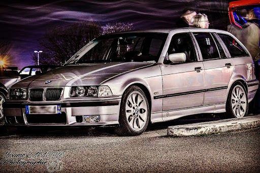 Jantes 17 BMW Style 56