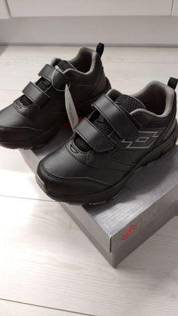 Buty chłopięce LOTTO rozmiar .31 nowe
