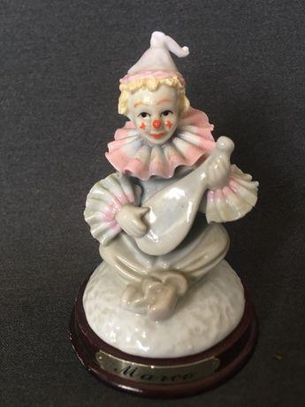Figurka Marco kolekcjonerska porcelana
