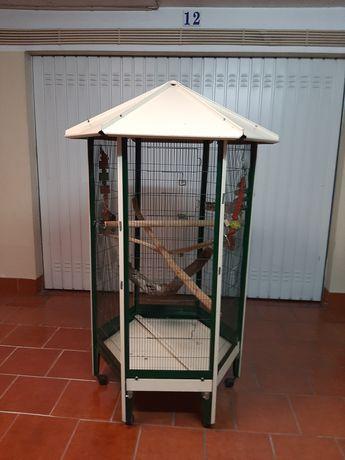 Viveiro  gaiola de alta qualidade