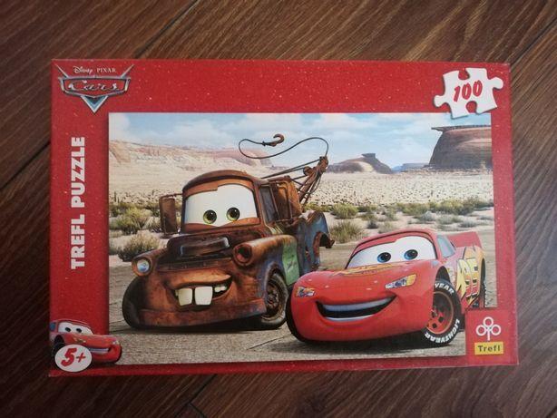 Sprzedam puzzle dla dzieci