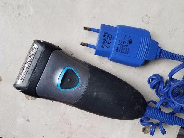 Електробритва BRAUN 5729 електрична бритва браун із Європи.