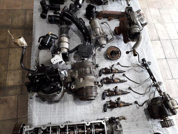 Топлевні форсунки форд мондео 4 1.6 TDCI 2013 рік ідіал