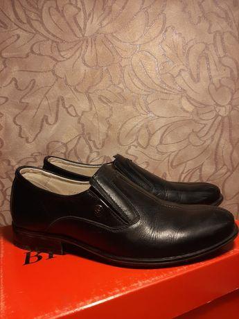 Туфли для мальчика bistfor