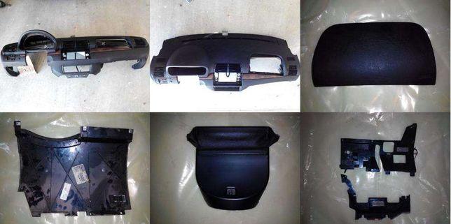 Acessórios de Interior BMW X5 3.0d - E53 - 2002
