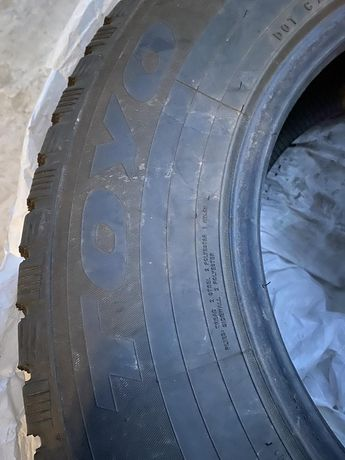 Размер 225/75 R16 зимняя резина, шины комплект