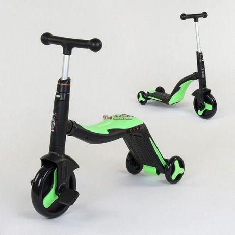 Детский велосипед ( самокат) 3 в 1