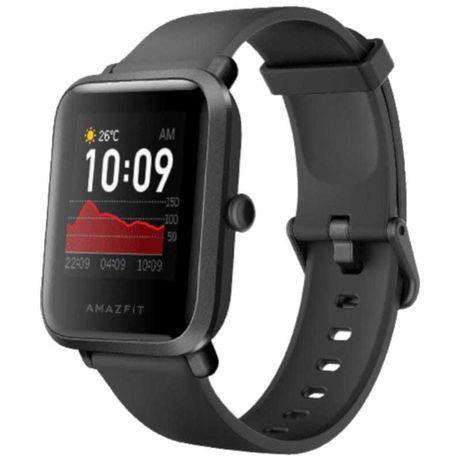 Smartwatch Xiaomi Amazfit Bip S Novo e Selado na Caixa