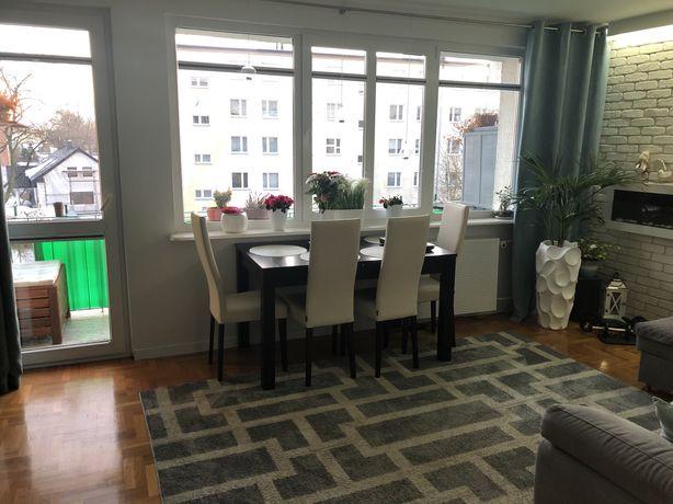 Mieszkanie 3 pokoje zamiana na domek