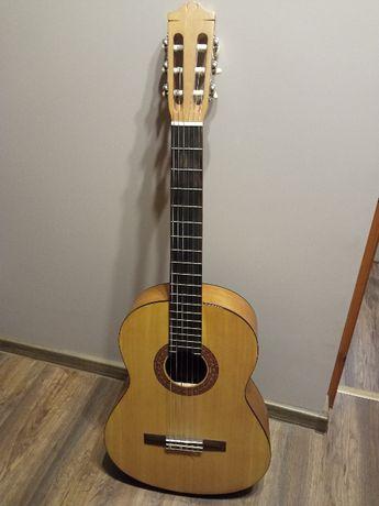 Gitara klasyczna Yamaha C30M + pokrowiec